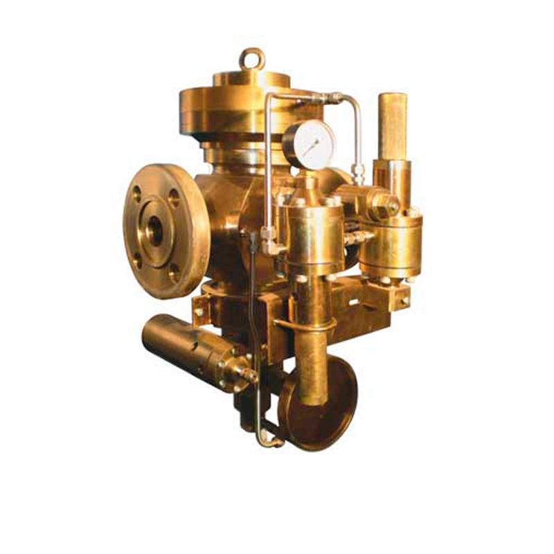 регуляторы давления газа рд 50