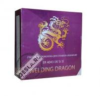 Проволока Welding Dragon ER 4043 1.2 мм 7 кг D270 фото